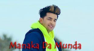 Jass Manak Song Manaka Da Munda – LyricsBELL