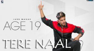 Jass Manak Song Tere Naal – LyricsBELL