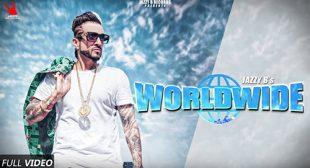 Worldwide Full Lyrics – Jazzy B | Ninder Moranwalia – LyricsBuzzer