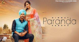 Paranda Lyrics – Himmat Sandhu