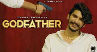 Godfather Lyrics by Gulzaar Chhaniwala