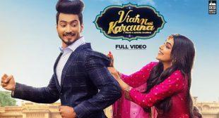 Preetinder's New Song Viah Nai Karauna