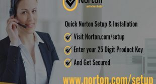 www.Norton.com/setup – Norton setup product key | Norton Setup