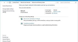 Windows 10 Networking: How to Share with Network