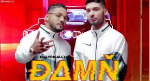 Raftaar New Song Damn