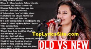Latest Bollywood Songs Lyrics