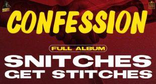 Confession Song Lyrics