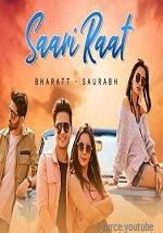 Saari Raat Song Lyrics – Bharatt Saurabh – Lyricsaio