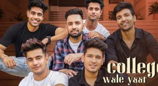 College Wale Yaar Lyrics – Harf Cheema