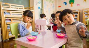 Best Healthy Foods For Child – Enformation