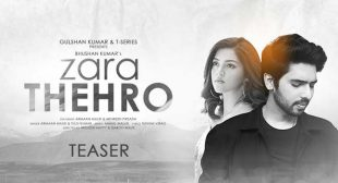 Zara Thehro – Armaan Malik