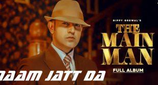 Naam Jatt Da – Gippy Grewal