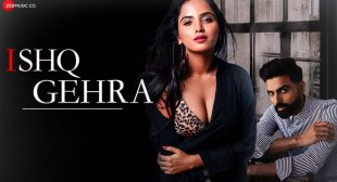 इश्क गहरा Ishq Gehra Lyrics In Hindi – Altaaf Sayyed » LyricsSilk.com