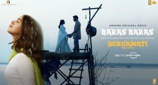 Baras Baras Lyrics in Hindi – Durgamati & B Praak » LyricsSilk.com