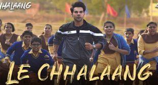 Le Chhalaang Lyrics – Daler Mehndi