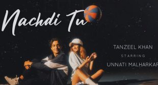 Nachdi Tu Lyrics – Tanzeel Khan
