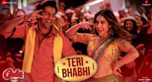 तेरी भाभी Teri Bhabhi Lyrics In Hindi – Coolie No 1 | Neha Kakkar