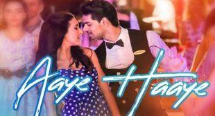 Aaye Haaye – Time To Dance