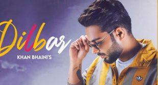Dilbar – Khan Bhaini