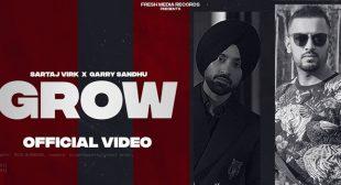 Grow – Sartaj Virk