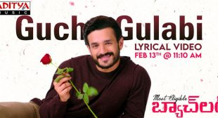 Guche Gulabi Lyrics