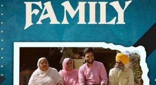 Family Lyrics – Deep Chahal